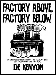 Factory Above Cover