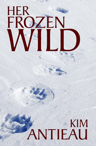 The Woman with the Time Travel Tattoo: Kim Antieau's Her Frozen Wild