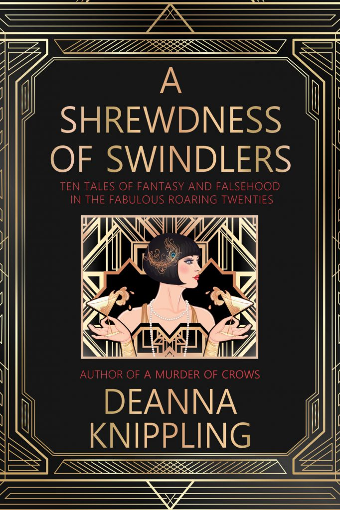 A Shrewdness of Swindlers