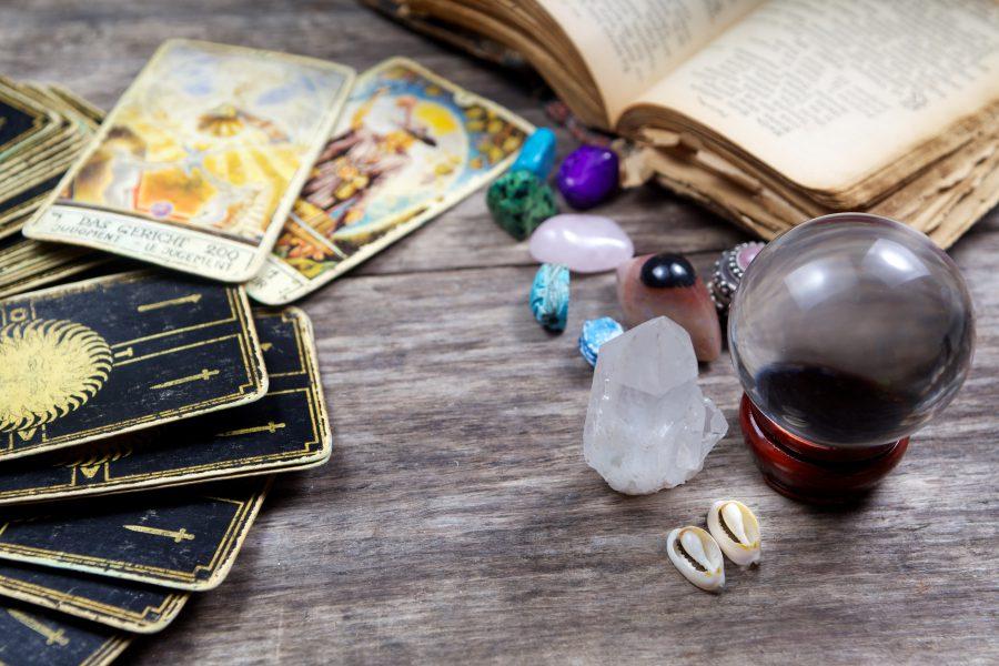 millennial tarot deck
